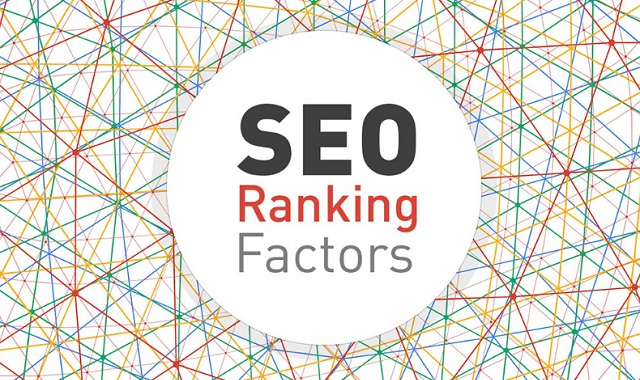 Top SEO Ranking Factors 2020
